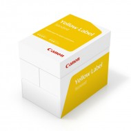 Canon A4 White 80gsm Printer Copier Paper 5 x 500 Sheets (2500 Sheets)