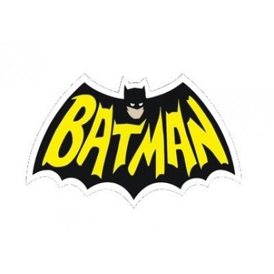 """Batman"" Sticker"